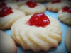 Red Cherry Cookies