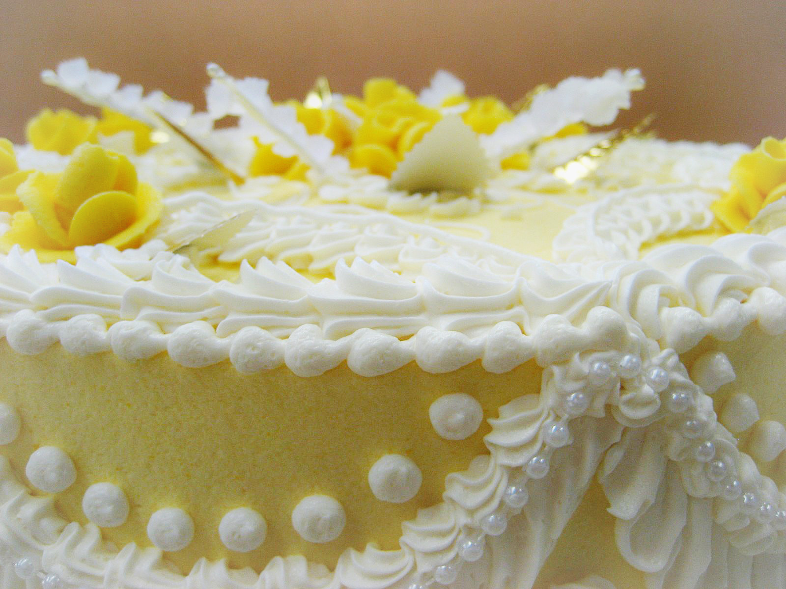 Wedding Bells are Ringing! | Wolf\'s Bakery